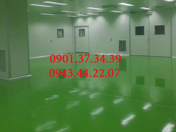 Panel cách nhiệt phòng sạch An Tâm